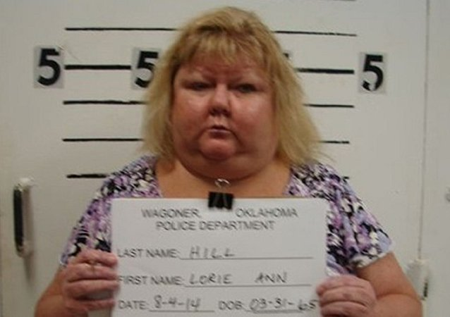 Tennessee Teacher Shows Up for 1st Day of School Drunk and Pantsless