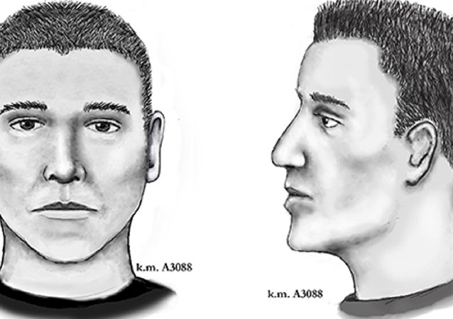 Serial Killer Strikes Again?  Person Found Dead Near Phoenix Maybe Latest Victim