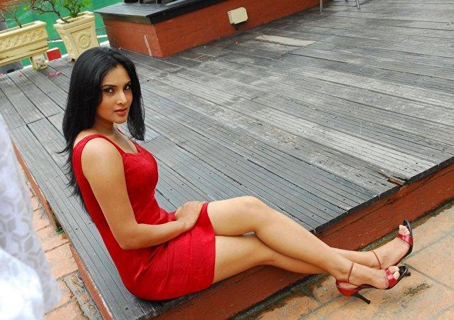 Ramya Spandana