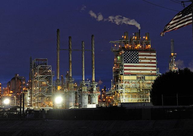 Tesoro's Los Angeles refinery