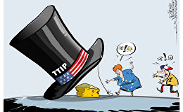 The TTIP Trap
