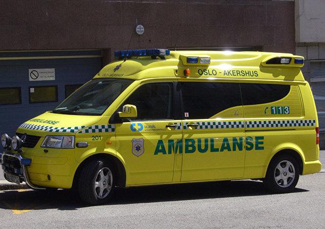 Oslo Ambulance