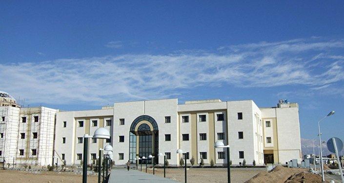Damghan university