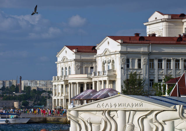 Sevastopol: City of Maritime Glory, Rich History and Radiant Future