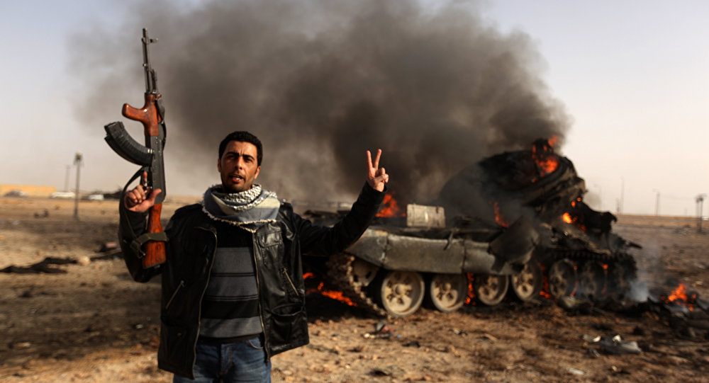 'There Was No 'Revolution'': Libyans Reflect on Decade of Chaos That Followed Gaddafi's Ouster