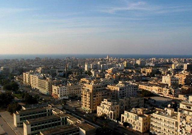 Benghazi. (File)