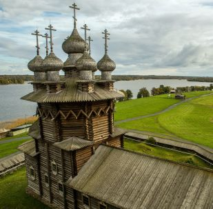 Russian Kizhi: The Eighth Wonder of the World