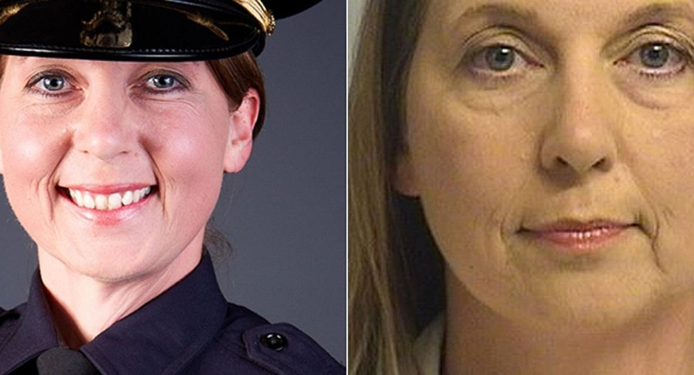 Oklahoma Police Officer Charged in Shooting Death Released on Bail