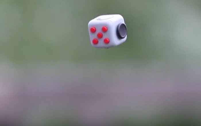 No Stress: Meet Fidget Cube That Will Help You Focus