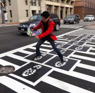 Creative Crosswalks Around the World