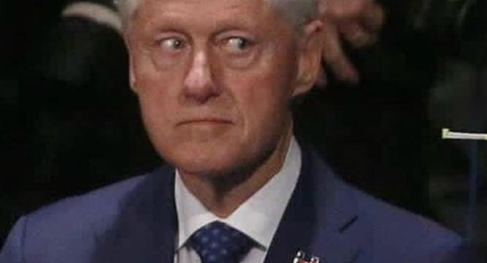 Not again: Bill Clinton slapped with new sexual assault lawsuits