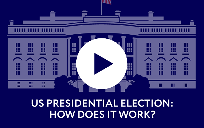 US Presidential Election: How Does It Work