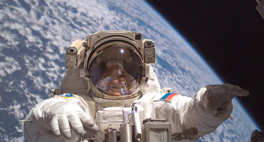 Details About the First-Ever Tourist Walk in Outer Space Revealed