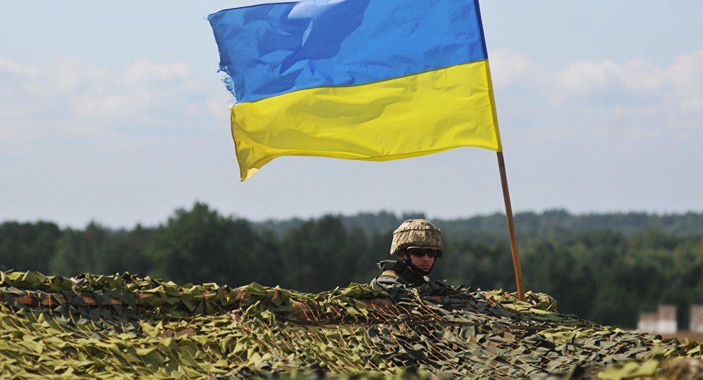 Eastern Ukrainian residents allowed to enter Russian Federation visa