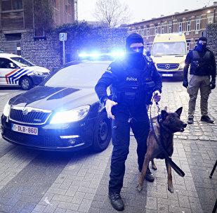 Policemen (Photo used for illustration purpose)