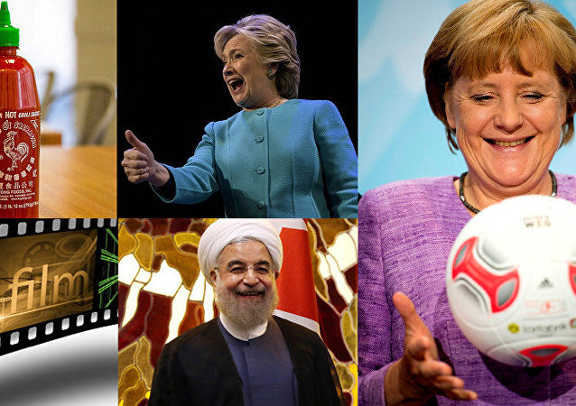 I'm Bordeaux of International Politics: World Leaders and How They Kick Back