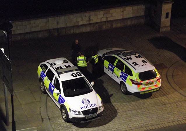 Police in Scotland