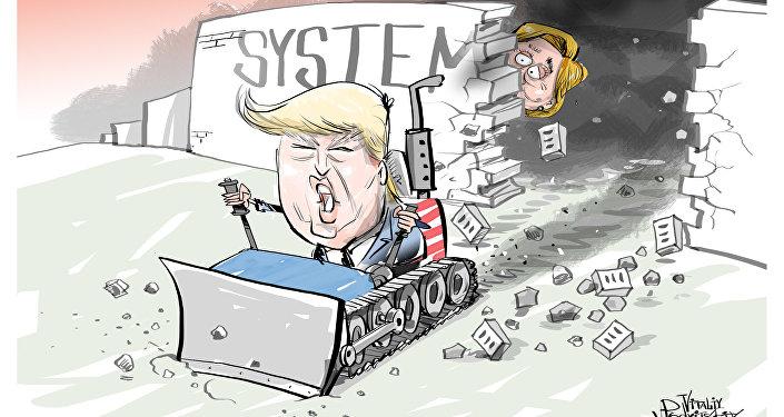 Trump Card?