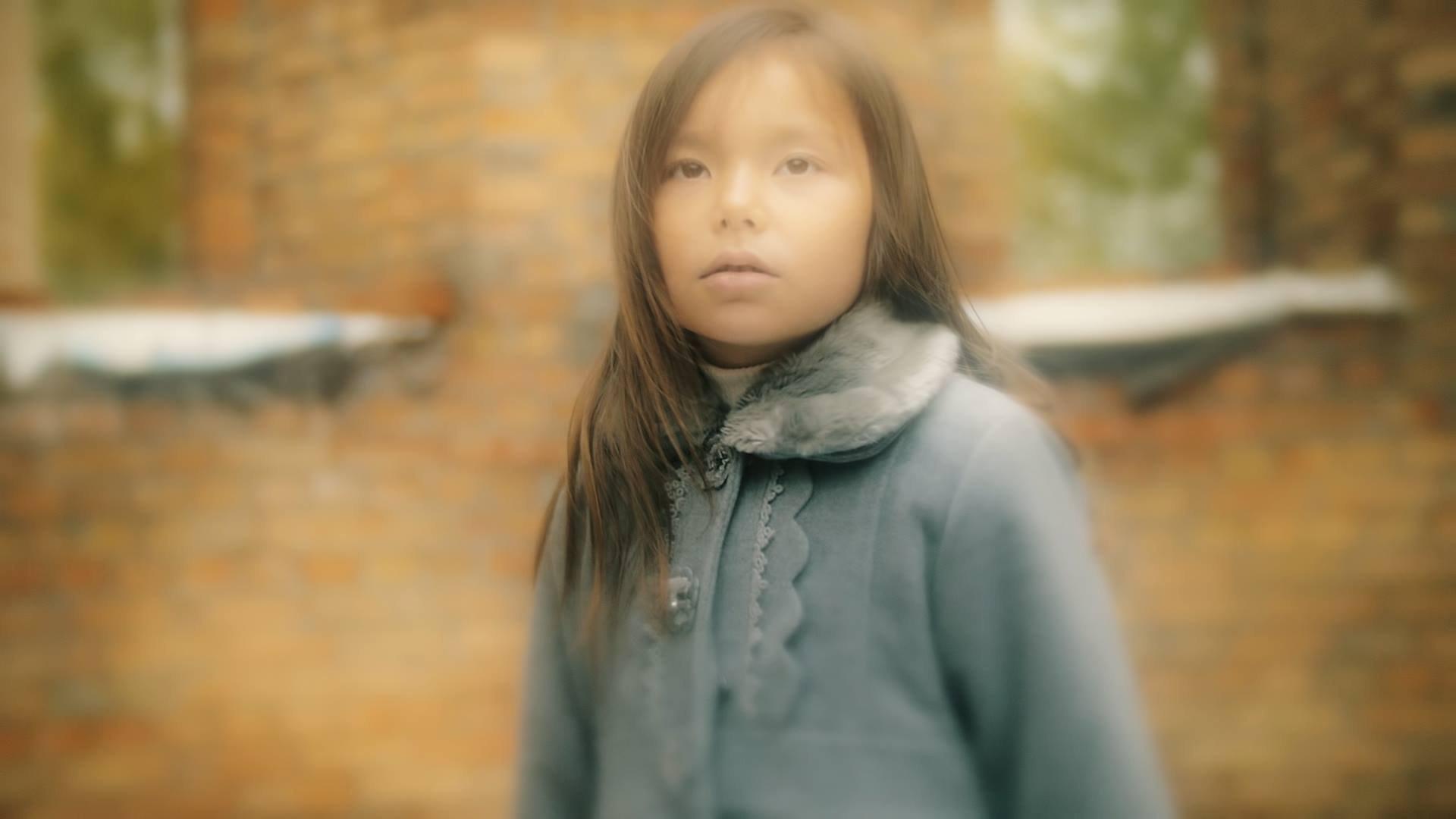 A still from Masaki Inoue's film Reminiscence