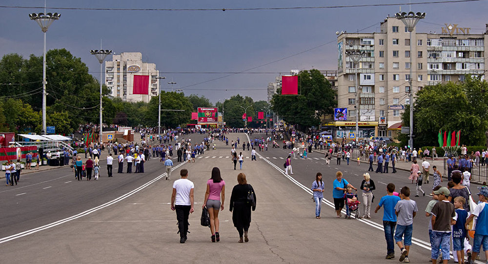 Road Map to Help Solve Transnistria Issue Within 3 Years Moldovan