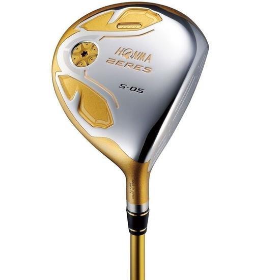 Honma Golf's BERES series