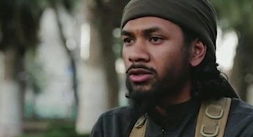 IS recruiter Neil Prakash survived drone strike, arrested in Middle East