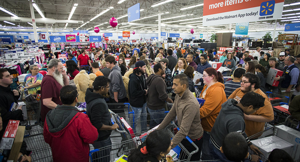 Black Friday Violence: Deadly Shootings, Fights Across the US