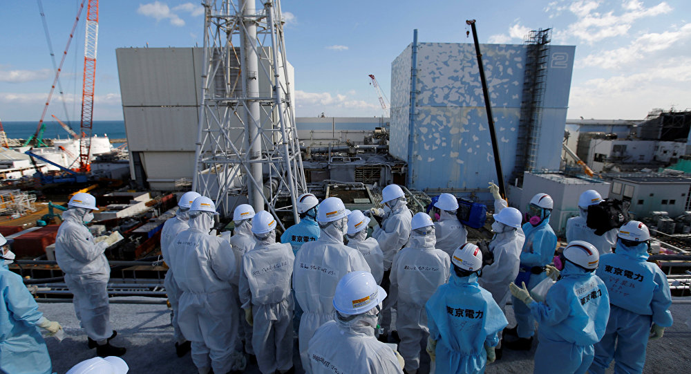 Robot Successfully Reports Killer Radiation Levels Inside Fukushima Reactor thumbnail