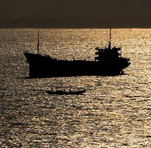 Nigerian Pirates Kidnap Three Russian Sailors in West Africa
