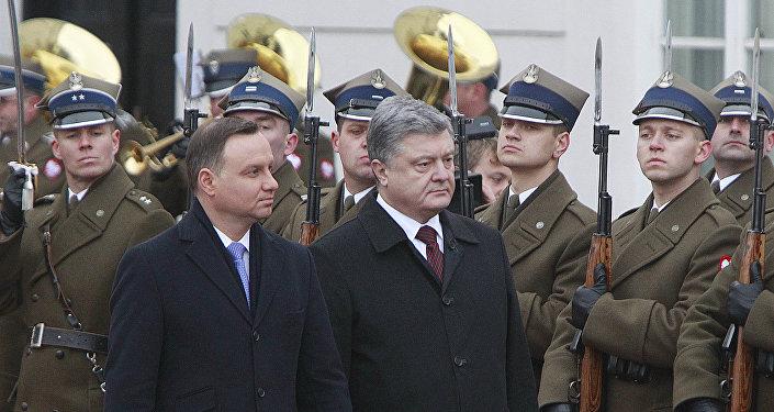 All Polish consulates in Ukraine temporarily closed