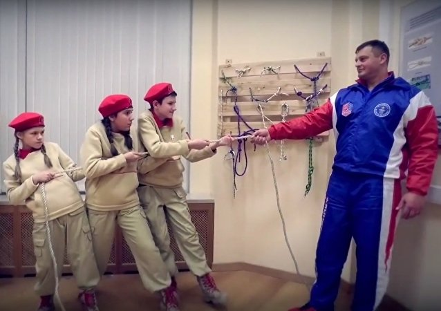 Young Army Members Accept The Mannequin Challenge