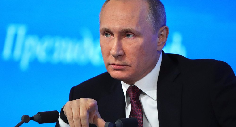 What's Behind Putin's Remark on War With US Which...