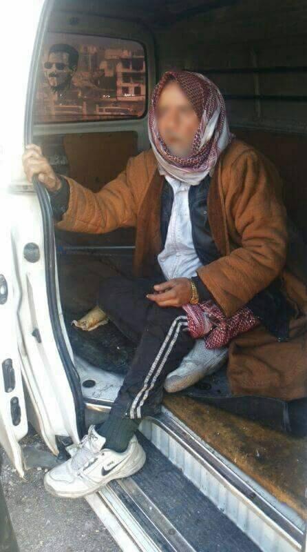 Abu Mohammad