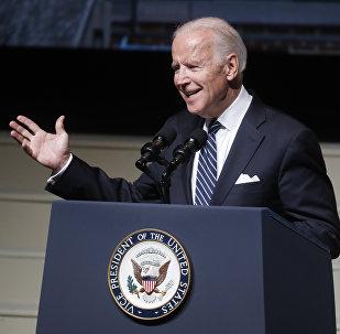 Vice President Joe Biden (File)