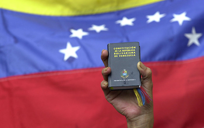 Venezuelan Authorities Opposition Agree to Engage in Permanent Peace Dialogue