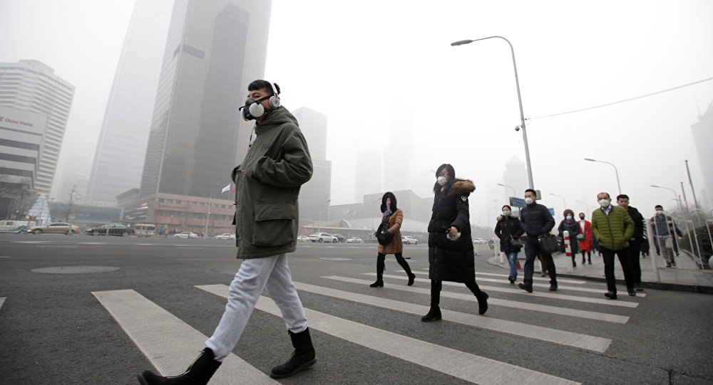 China Could Be Next to Ban Cars Using Internal Combustion Engines