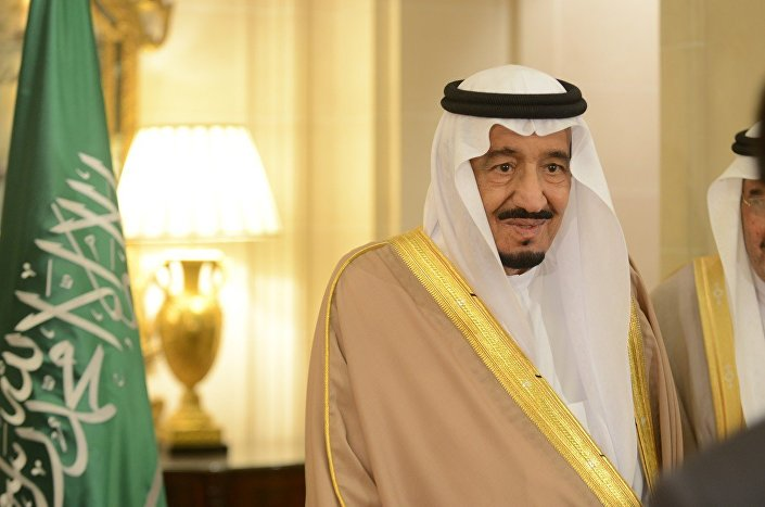 Salman Bin Abdulaziz Al Saud becomes New Saudi King
