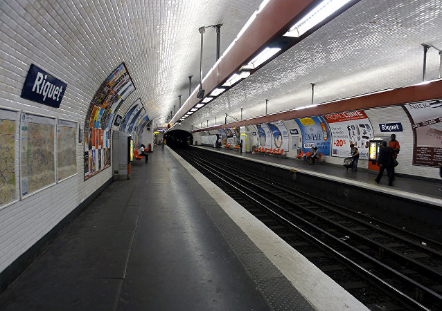 Riquet (Paris Métro)