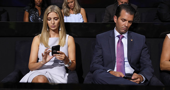 Are Donald Trump Jr. and wife Vanessa headed for divorce?