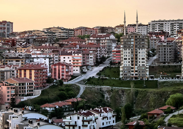 Ankara (Turkey)