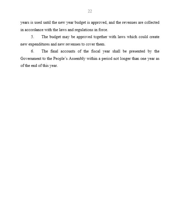 Syrian Constitution, Page 22