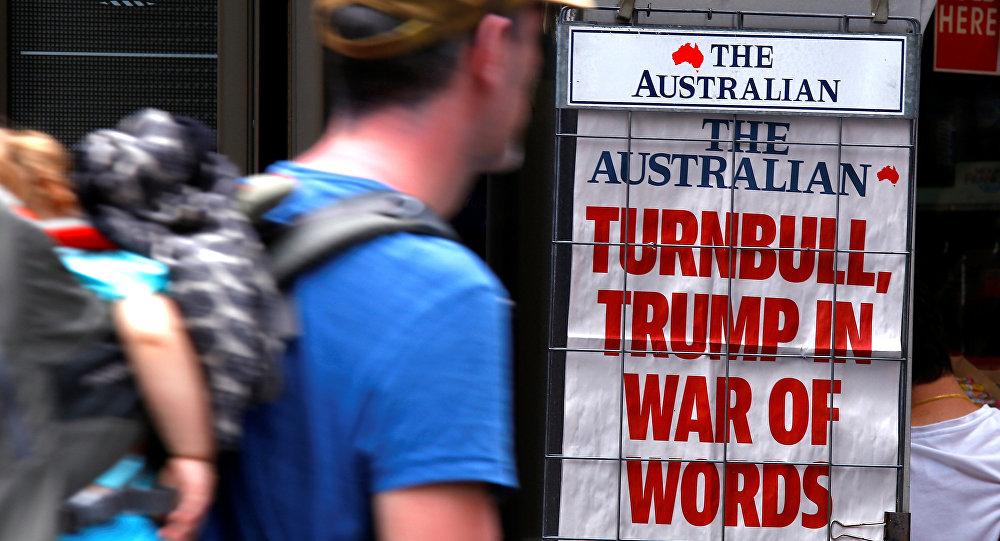 Donald Trump will stop Australia-US refugee deal: US congressman Brian Babin