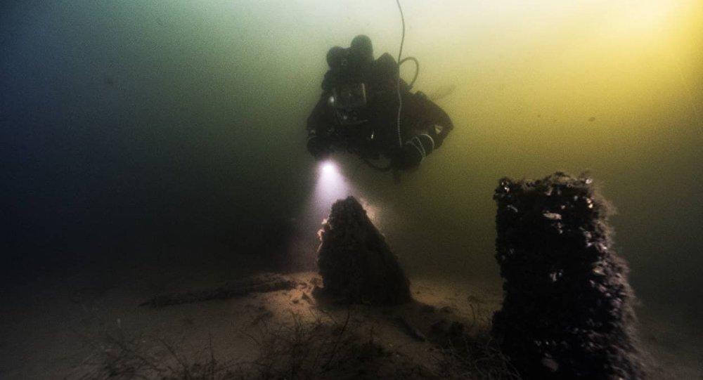 Blekinge shipwrecks