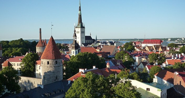 Estonia view. (File)
