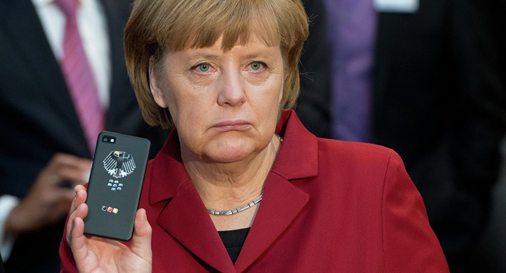 The spying affair dates back to 2013, when it was alleged that the NSA had bugged German Chancellor Angela Merkel's mobile phone.