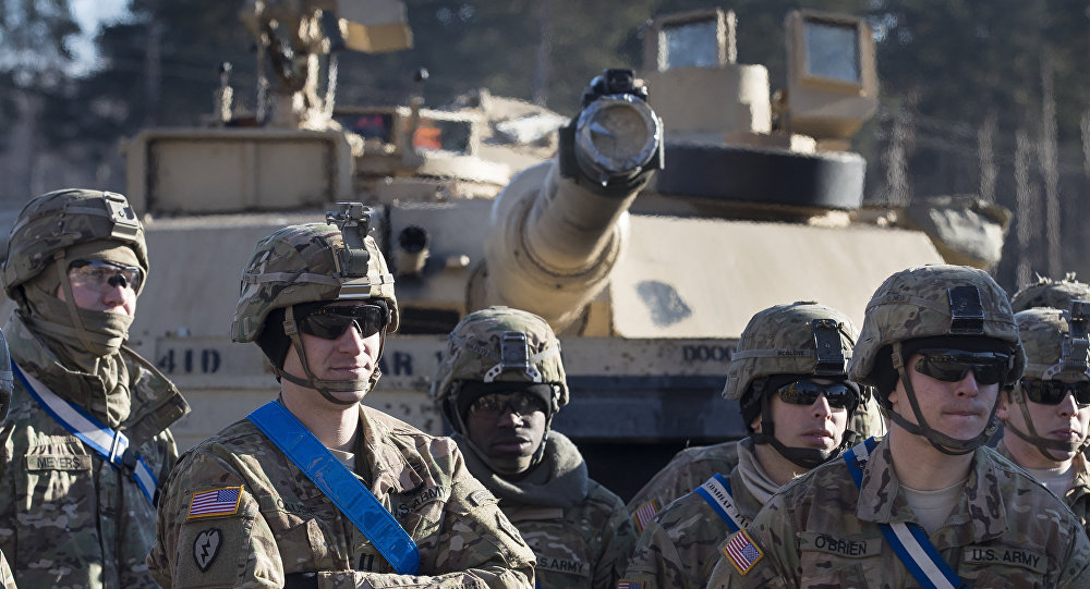 Will Ukraine Benefit From Playing War Games With NATO?