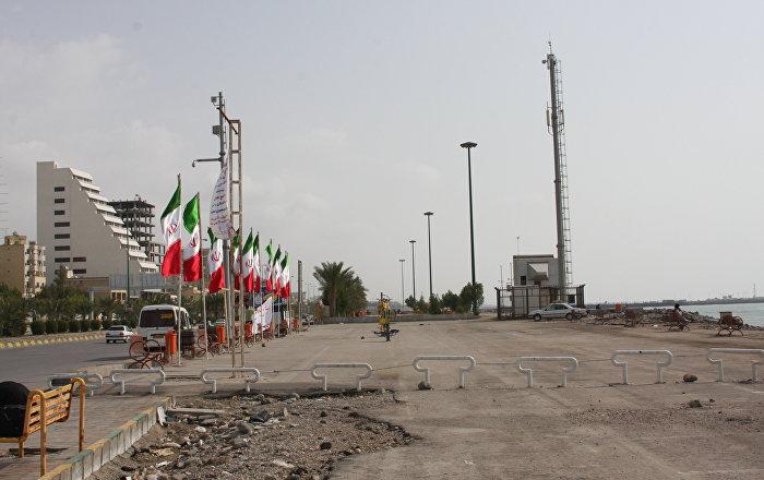 Bandar Abbas, Iran