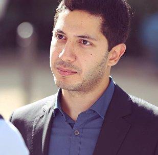 Abdul Rahman AlAshraf, the Syrian refugee who invented FreeCom.