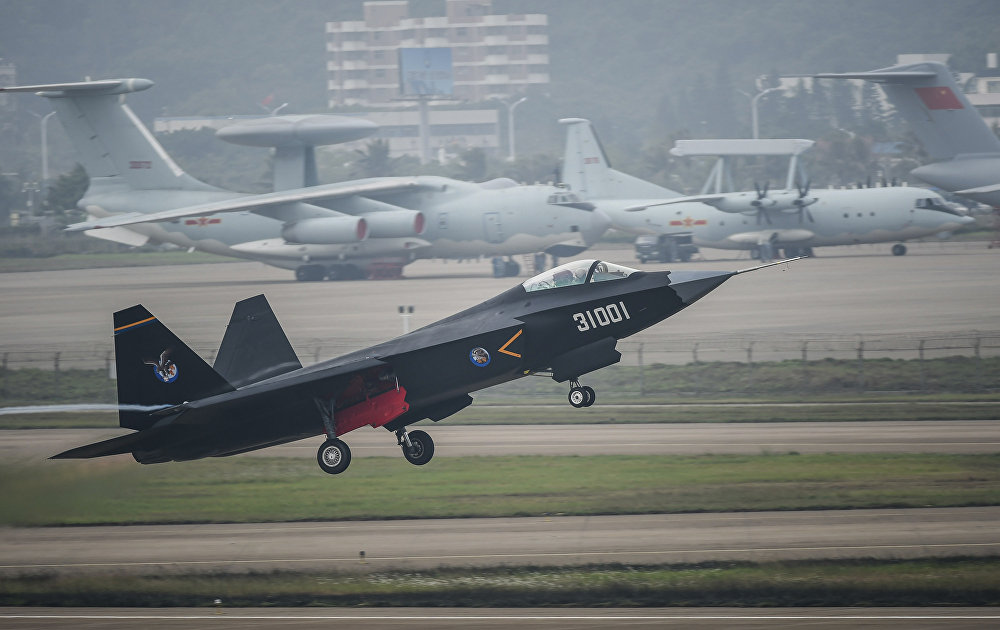 Fifth Generation: The Most Advanced Fighter Jets of 21st Century