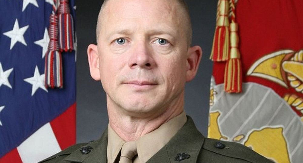 US Marine Sergeant Dies in South Korea After 'Key Resolve' War Games
